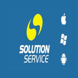 Solution Service - Loja 2