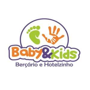 Baby & Kids Berçario e Hotelzinho