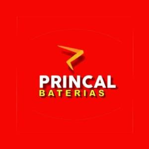 Princal Baterias - Loja 3