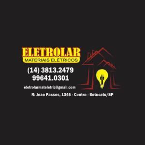 EletroLar Materiais Elétricos