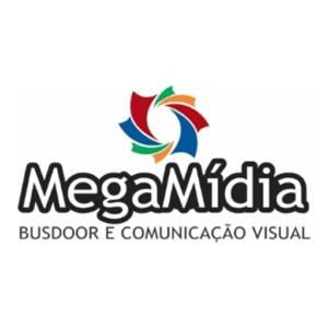 Megamídia Busdoor, Backbus e Comunicação Visual em Aracaju, SE por Solutudo