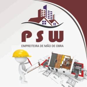 PSW - Metalúrgica e Construção Civil