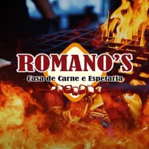Romano's Casa de Carnes e Espetaria