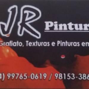 JR Pinturas - Pintor em Avaré