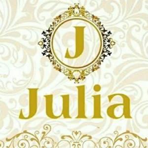 Júlia Modas Aju