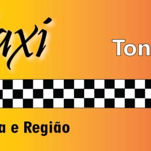 Táxi Toninho
