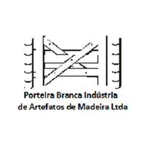 Porteira Branca Indústria de Artefatos de Madeira em Lençóis Paulista, SP por Solutudo