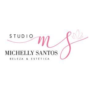 Studio Michelly Santos - Beleza & Estética