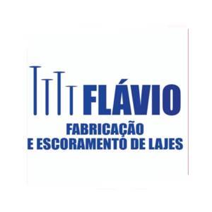 Flávio Escoramento de laje