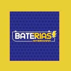 Baterias Americana