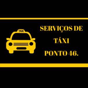 Táxi Cezar Medeiros - Ponto 46