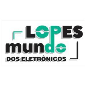 Lopes Mundo dos Eletronicos