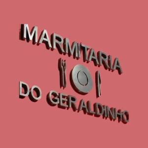 Marmitaria do Geraldinho