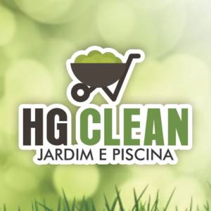 HG Clean - Jardim e Piscina