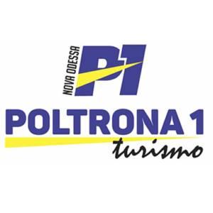 Poltrona 1 Turismo - Nova Odessa