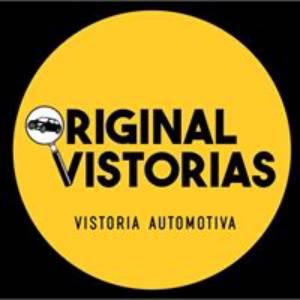Original Vistoria