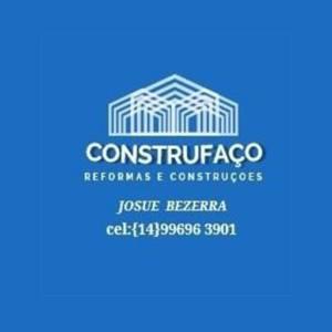 Construfaço - Josué Bezerra Construção e Reformas