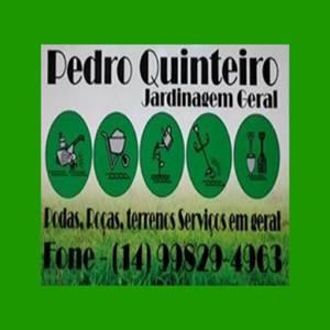 Pedro Quinteiro - Jardinagem Geral