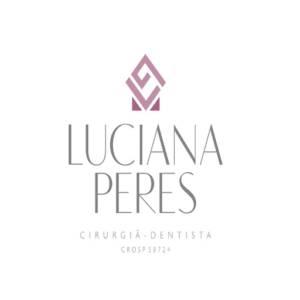 Dra. Luciana Peres CRO/SP 58724