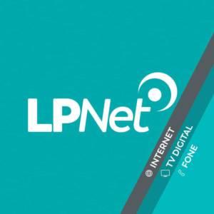 LPNet - Revendedor Autorizado