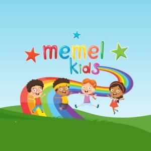 Memel Kids - Buffet Infantil