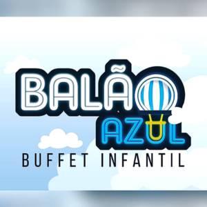 Balão Azul Buffet