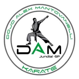 DOJÔ Alex Mantovanelli Karate