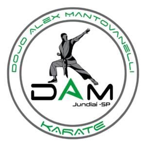 DOJÔ Alex Mantovanelli Karate