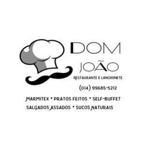 Dom João Restaurante e lanchonete