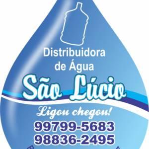 Distribuidora de Água São Lúcio