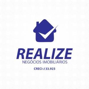 Realize Negócios Imobiliários - CRECI-J 33923