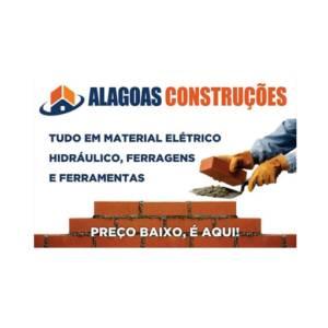 Depósito Alagoas Construções
