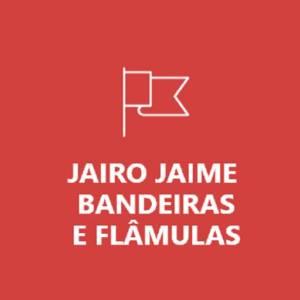 Jairo Jaime Bandeiras e Flâmulas em Birigui, SP por Solutudo