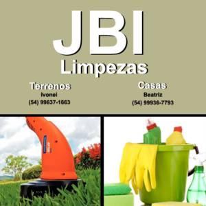 JBI Limpeza