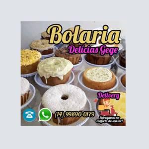 Bolaria Delicias Gege