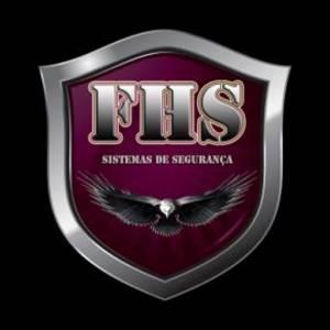 FHS Sistemas de Segurança em Botucatu, SP por Solutudo