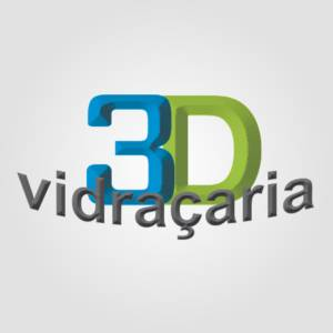 Vidraçaria 3D