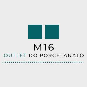 M16 Outlet do Porcelanato