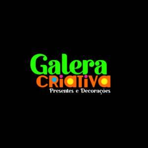 Galera Criativa - Presentes e Decorações