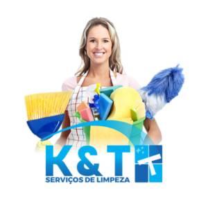 K&T Serviços de Limpeza