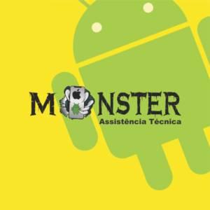 Monster assistencia técnica  em Jundiaí, SP por Solutudo