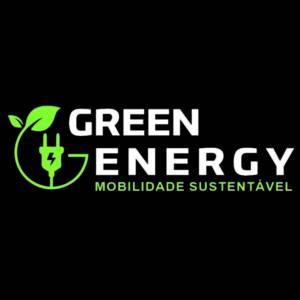 GREEN ENERGY - Scooter Elétrica Jundiaí
