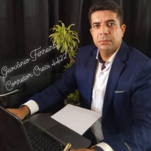 Geovanio Ferreira dos Montes