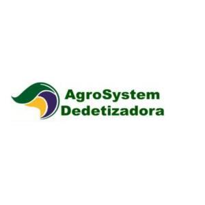 Dedetizadora AgroSystem