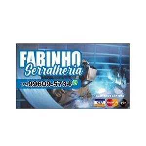 Fabinho Serralheria