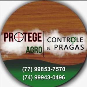 Dedetizadora Protege Agro