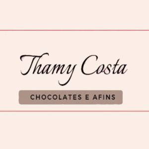 Thamy Costa Chocolates e Afins