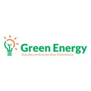 Green Energy Jaboticabal - Energia Solar