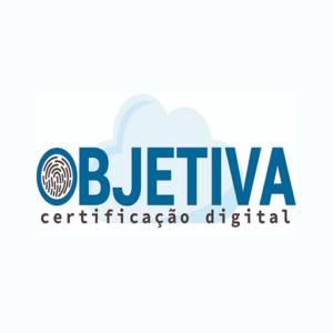 Objetiva Certificação Digital