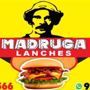 Madruga Lanches